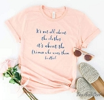 Clothes Women Wear Tee