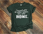 I Call it Home Tee