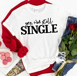 Yes I'm Still Single